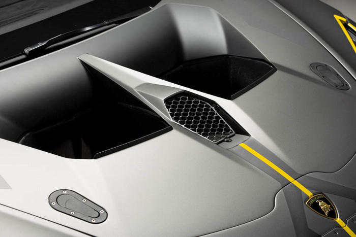 "Lamborghini Huracan Super Trofeo EVO: khi ""bò chiến"" ra quân ảnh 13"