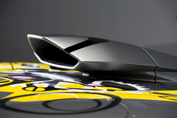 "Lamborghini Huracan Super Trofeo EVO: khi ""bò chiến"" ra quân ảnh 14"